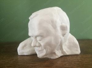 2020 Sculpture Reading, Keramiplast